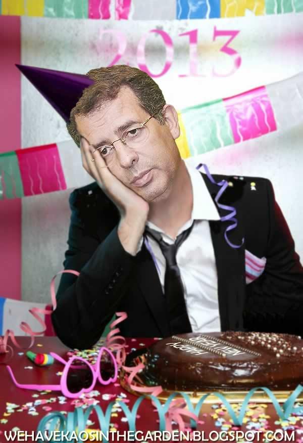antonio jose seguro festa triste