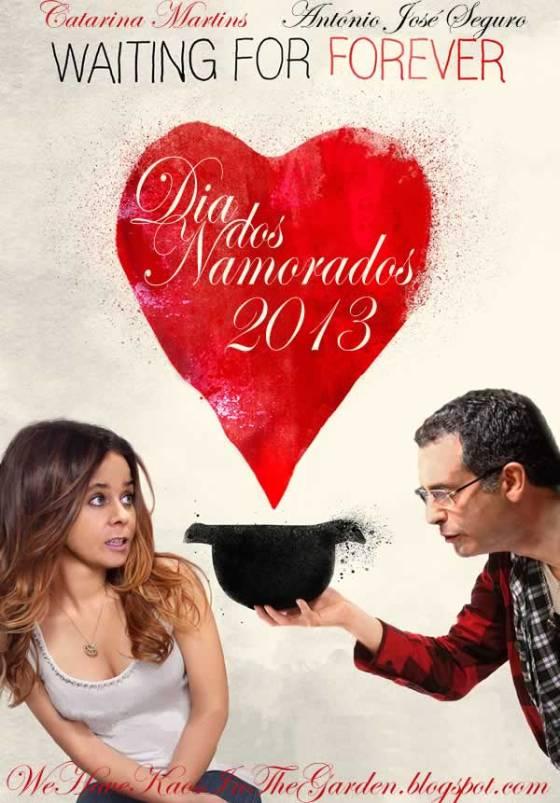 catarina martins antonio jose seguro dia namorados 2013